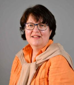 GOBAILLE Françoise